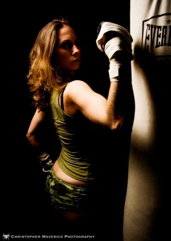 Damsel - The Boxer 3