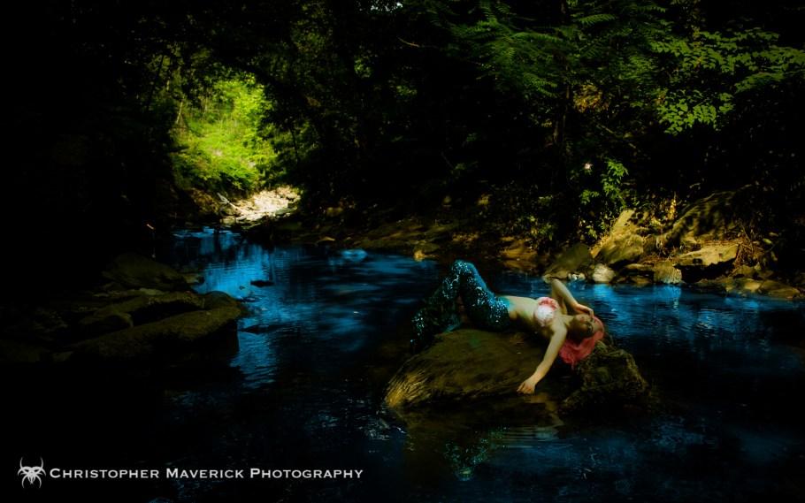 Mermaid 22