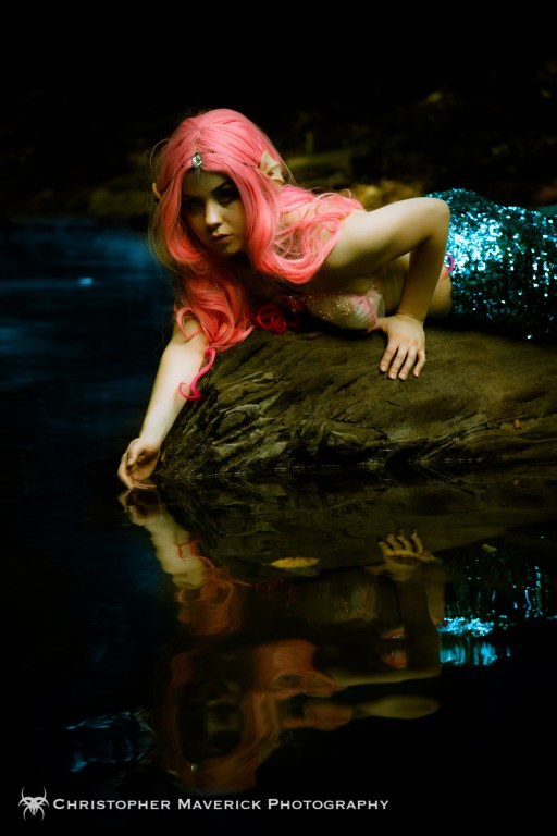Mermaid 20