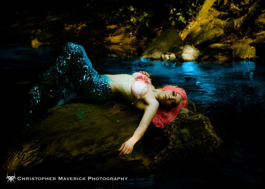 Mermaid 21