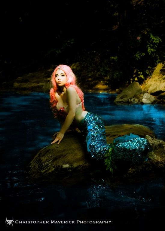 Mermaid 16