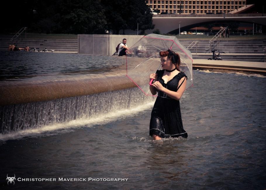 Fountain 21