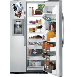 Not All Refrigerators