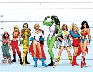 Funny-art-marvel-comics-vs-dc-comics-8126359-1000-773