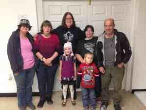 homeless family 3