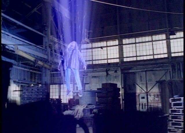 x-files - X-Files en HD : nouveau point Screenshot78