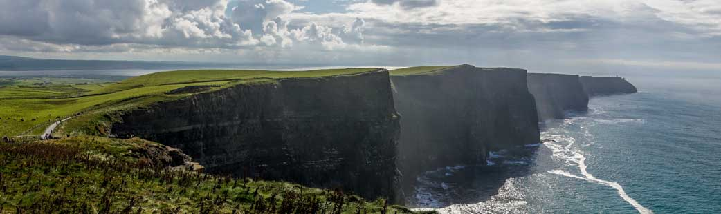 2014.09.29 Cliffs of Moher