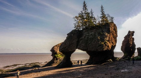 2014.10.18 Bay of Fundy, Canada
