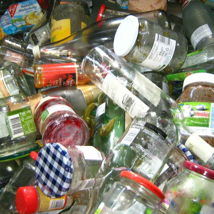 Kids, the truth: recycling sucks (but please do it)…