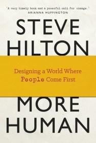 Steve Hilton, More Human