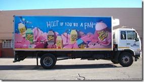 Steri Truck