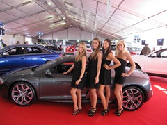 Audi Girls