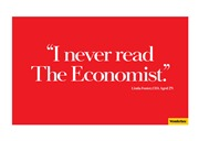 wonderbra economist