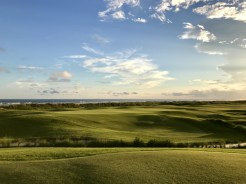 About: The Ocean Course