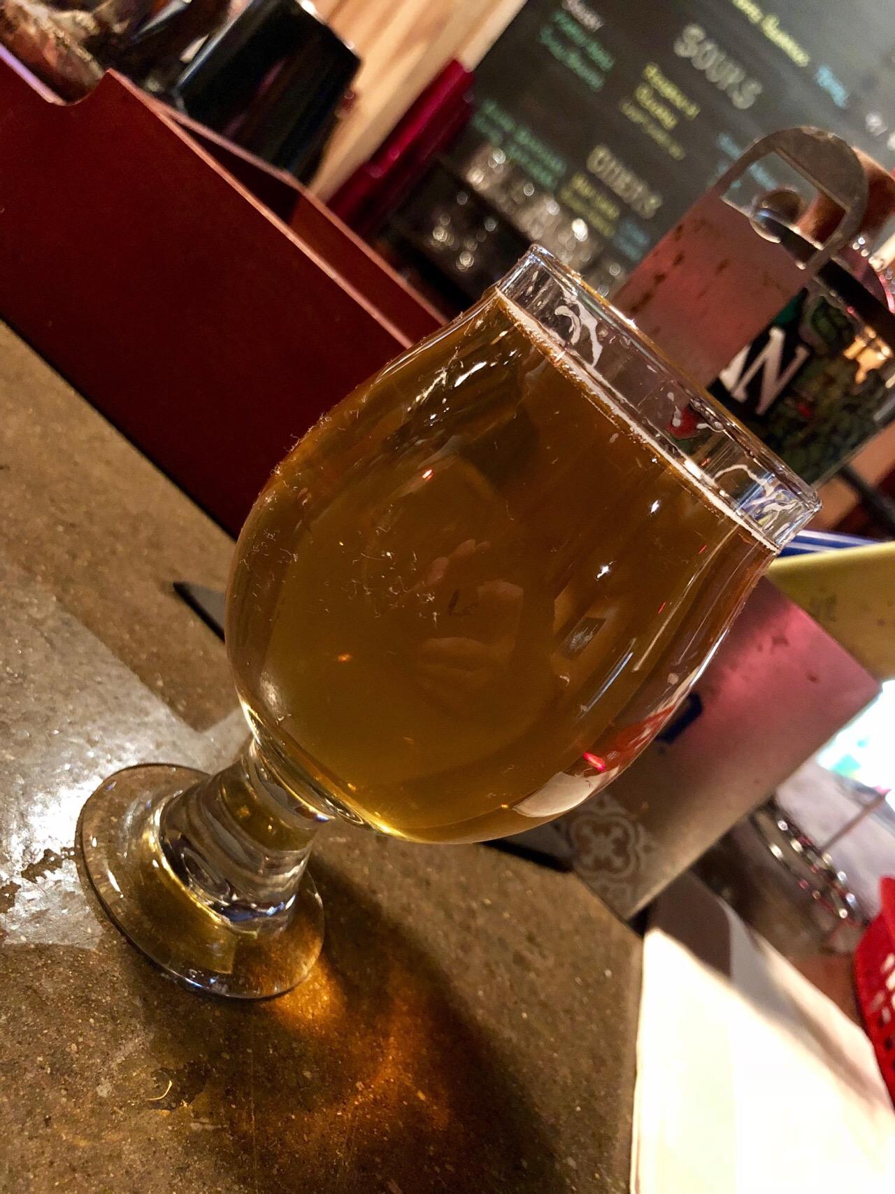 Status: Beer