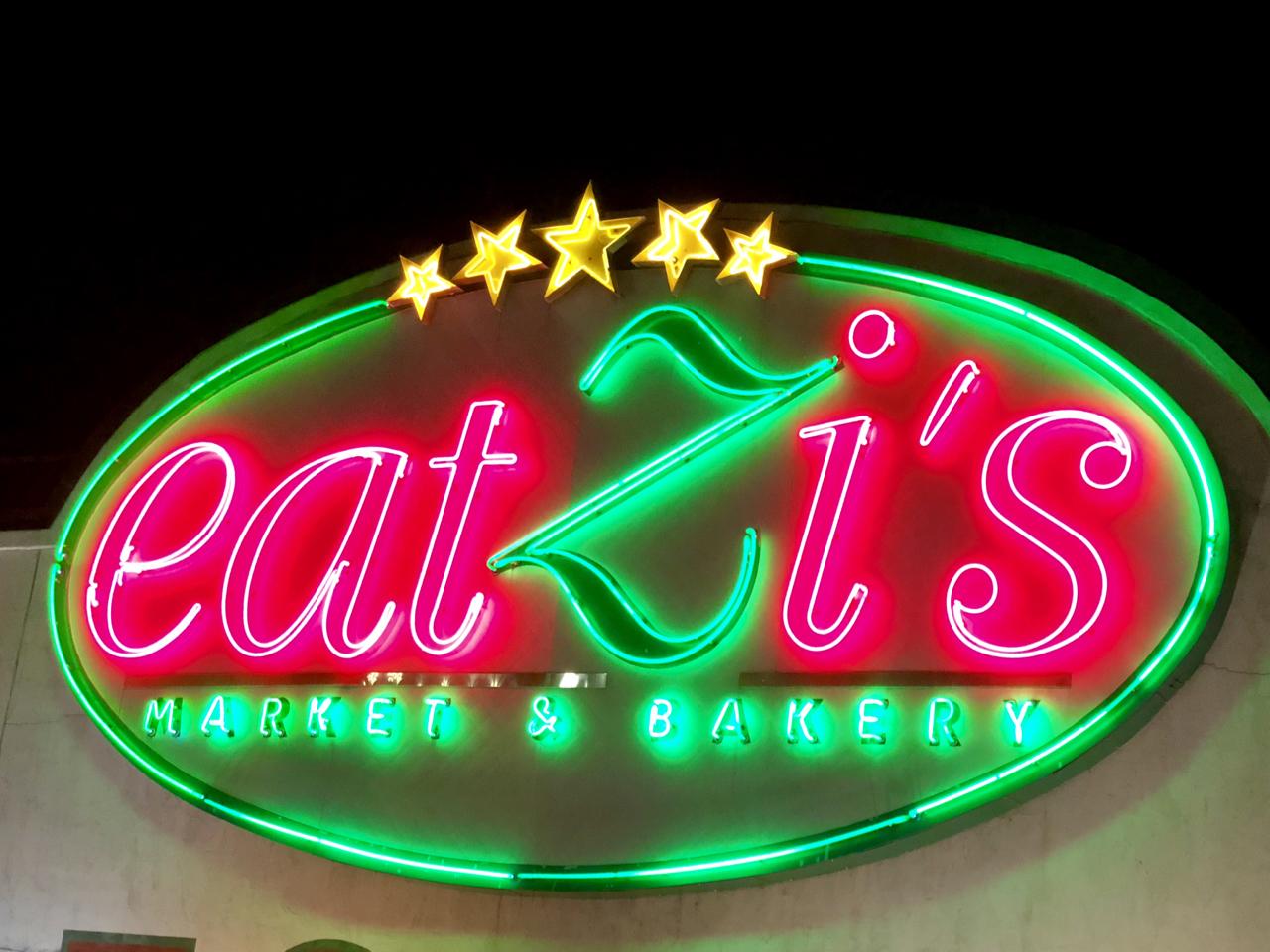 Status: Eatzi's