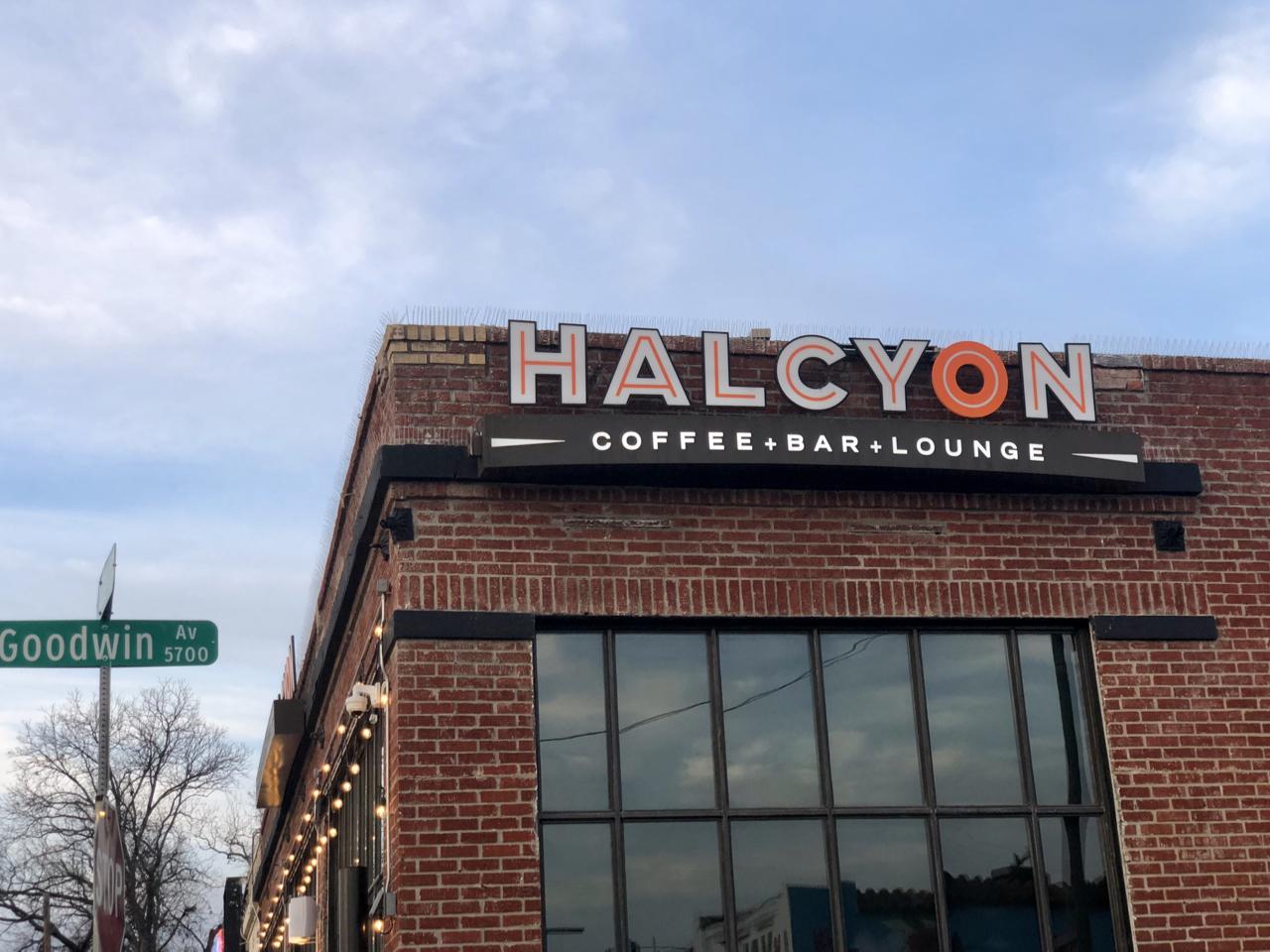 Status: Halcyon