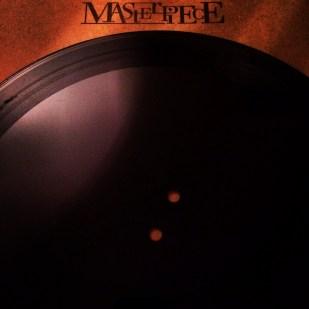 Dub Sonar Test Pressing - Masterpiece