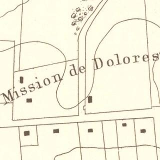 1852 Coast Survey_Mission Church detail2