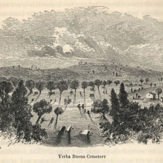 Annals of SF_Yerba Buena Cemetery