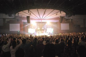 Jeremy Camp - We Cry Out Audience