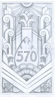 paper design for 570