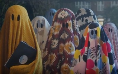 Ikea's 'ghosts': making different more trendy