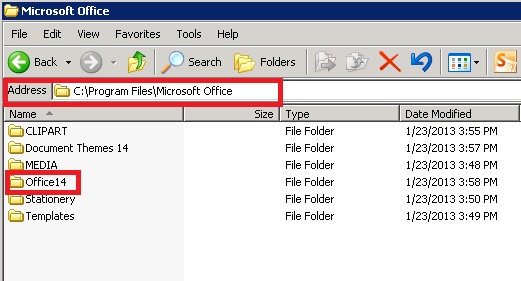 Microsoft Access error - You do not have the necessary permissions