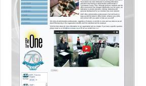 IAAP Tuscora Chapter Website