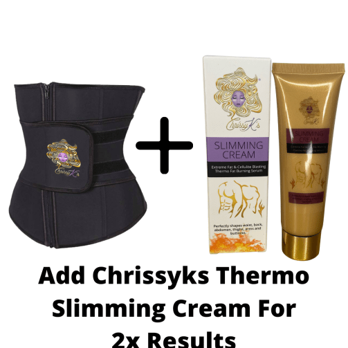 waist trainer slimming cream