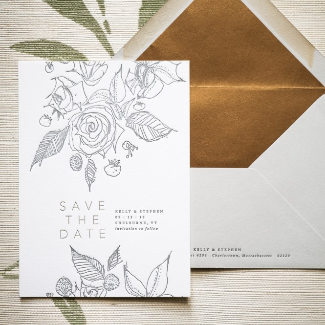 Fine Wedding Invitations