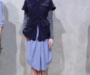 NYFW Trend Report: SS2016 Banana Republic