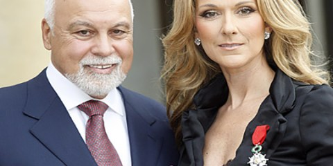 RIP Celine Dion's Husband Dead: Rene Angelil Dies After Loses Battle with Throat Cancer