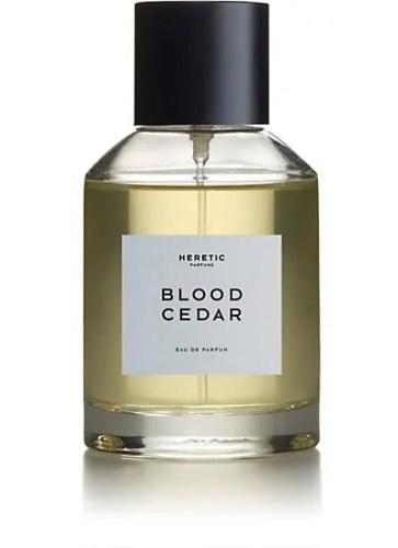 HERETIC PARFUM. 100% natural, artisanal, unisex, fine fragrance