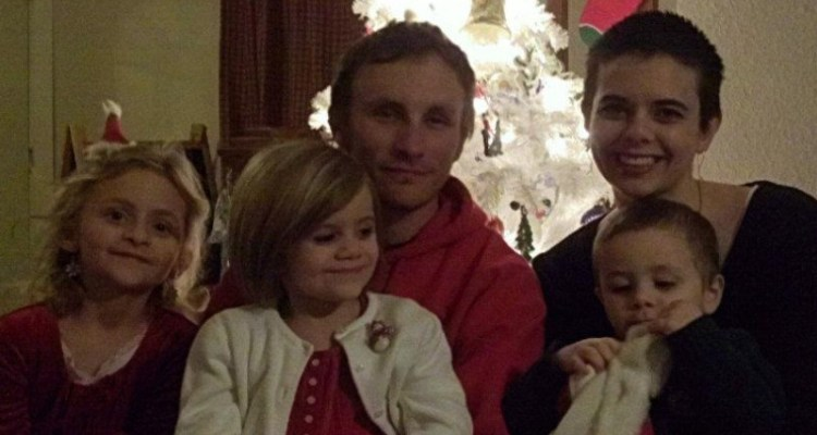 Pay It Forward: The Brandon Hunter Family Needs Our Help