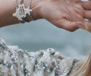 Gift Guide: Wanderer Custom Coordinates Latitude Longitude Bracelet