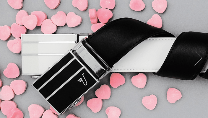 Gift Guide: Mission Belt - The Perfect Fit for the Perfect Man