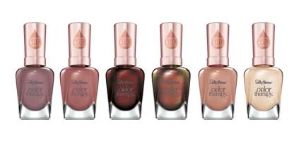 Sally Hansen Color Therapy Modern Neutrals