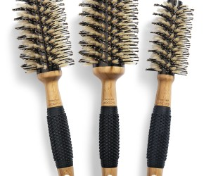 Sam Villa Artist Series Spiral Thermal Brushes