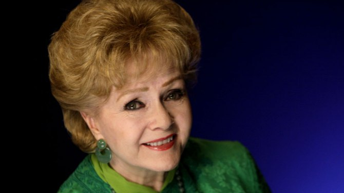 CELEB RIP: Debbie Reynolds, Oscar-nominated singer-actress, Dies at 84