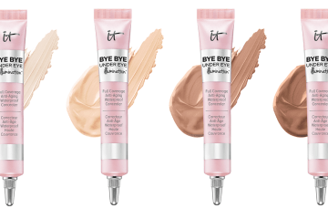 Editor Beauty Fave: IT Cosmetics Bye Bye Under Eye Illumination