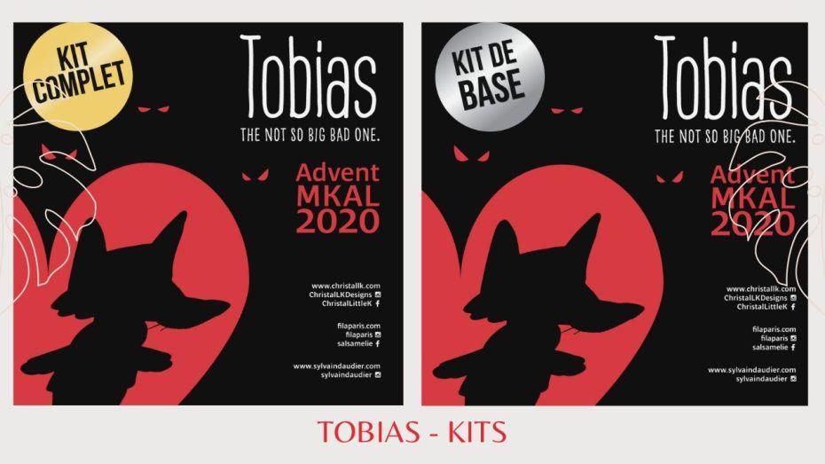 Tobias  kits