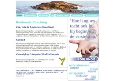 Boulonois Coaching