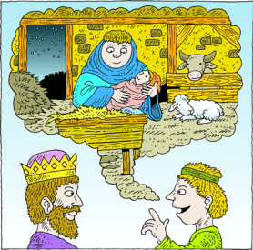 Nativity Prophecy