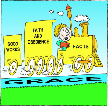 Faith Train