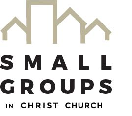 Small Groups Logo - Accent W CC