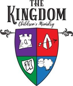 The Kingdom Children's Ministry Logo