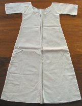 white-robe