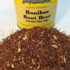 Rooibos Root Beer