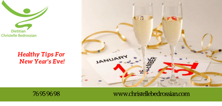 best dietitian lebanon, lebanon, diet, diet clinic, lose weight lebanon, health, healthy tips, weight gain, new year's eve